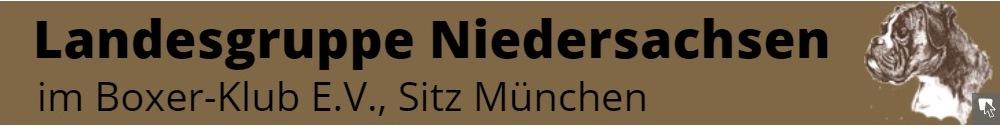 Landesgruppe VII – Niedersachsen